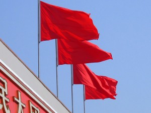 Red Flags In China Business